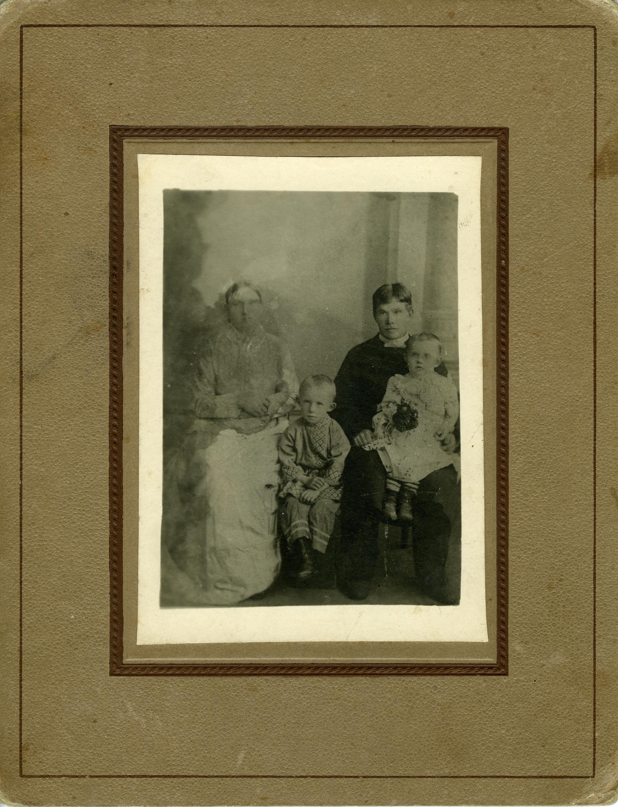 световая схема старинных фотографий